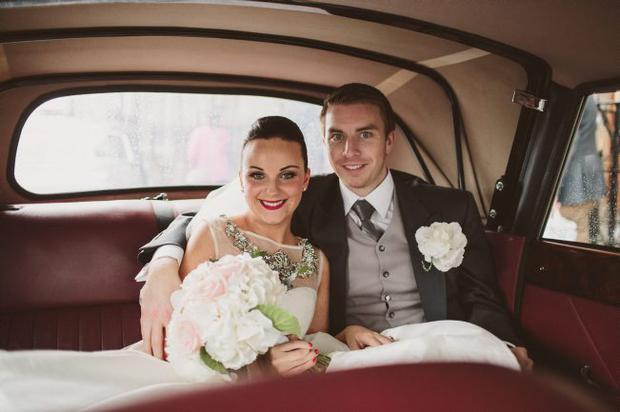 Clare and Ciaran Cooley ... for registrar page