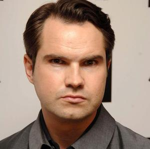 Comedian Jimmy Carr said the joke was 'very bad timing'