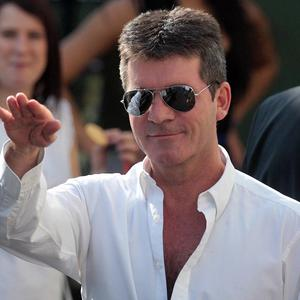 Simon Cowell says he is still friends with Cheryl Cole
