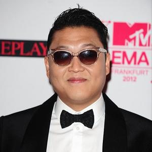Rapper Psy's Gangnam Style video is a global viral hit