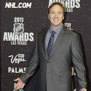 Jay Mohr is joining the cast of Burt Wonderstone