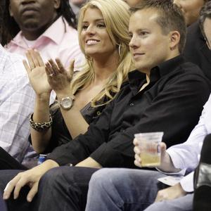 Jessica Simpson and Eric Johnson are getting married