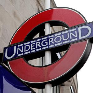 Tube workers have begun a 24-hour strike