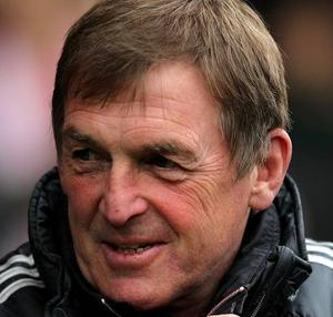 Kenny Dalglish's reign as Liverpool manager has come to an end