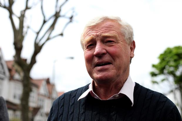 An Audience with Paddy Ashdown
