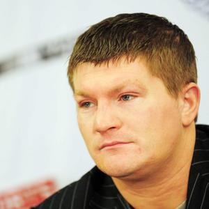 Former boxer Ricky Hatton said he is struggling to cope with his retirement from the sport