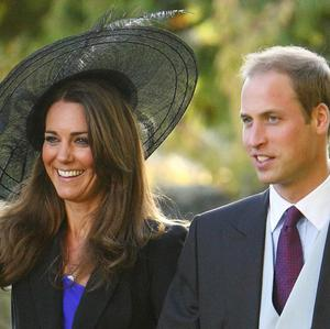 The wedding day of Prince William and Kate Middleton will be marked by a public holiday