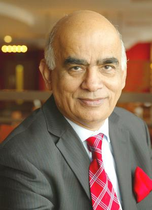 <b>30. LORD RANA</b><br/> Hotels/property: £52m (down £8.7m) <br/> Indian-born Dijit Rana opened two hotels in Northern Ireland last year, despite the recession. The 78-year-old peer's property firm Andras House generated profits of almost £1.7m last year.