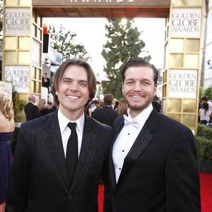 Byron Howard and Nathan Greno wanted the perfect male character for their film Tangled