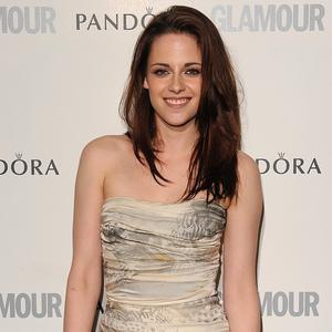 Kristen Stewart starred in the film Panic Room aged 13