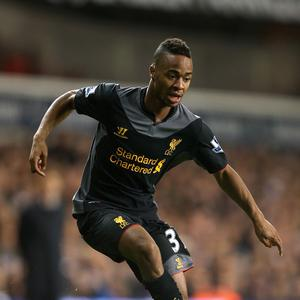 Raheem Sterling has been urged to sign a deal with Liverpool
