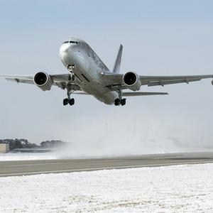 Boeing's NewGen Tanker that it will sell to the US Air Force (AP)