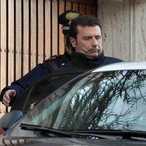 The ship's captain, Francesco Schettino, is being investigated by prosecutors for possible manslaughter (AP)