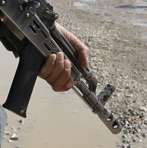Two French nationals have been kidnapped at gunpoint in Niger