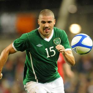 Jon Walters is excited to be part of the Ireland squad with Euro 2012 fast approaching