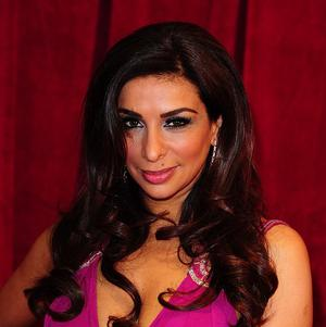 Shobna Gulati has decided it's time to leave Corrie