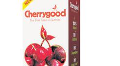 <b>1. Cherrygood Premium Cherry</b><br/> £2.29, cherrygood.com Each glass contains 200 cherries and nothing else. Perfect after your New Year's Eve party.