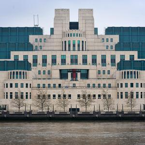 MI6 has been blamed for bringing in an 'impostor' to top-level talks between Afghan officials and the Taliban