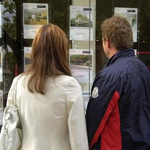 Increasing numbers of first-time buyers are relying on financial help from their families