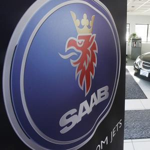 Swedish car-maker Saab has been rescued from insolvency by a consortium of investors from Hong Kong and Japan (AP)