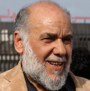 Hassan Mushaima, a Bahraini Shiite opposition leader, has returned from exile (AP)