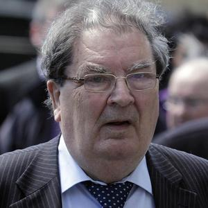 Former SDLP leader John Hume was urged to act as an intermediary during the Maze hunger strikes, State papers reveal