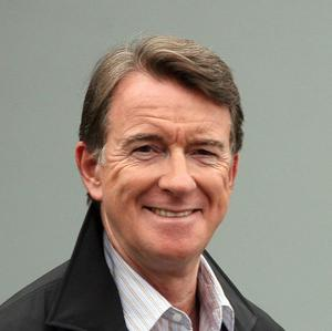 Lord Mandelson said Labour voters had a chance to inflict defeat on David Cameron with a Yes vote
