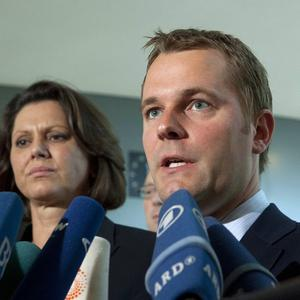 German health minister Daniel Bahr said he is hopeful the worst of the E.coli outbreak is over