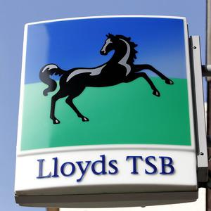 Lloyds Banking Group has now set aside a total of more than four point two billion pounds to deal with PPI compensation