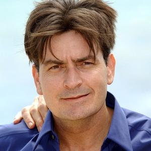 Charlie Sheen played Ricky 'Wild Thing' Vaughn in the movie