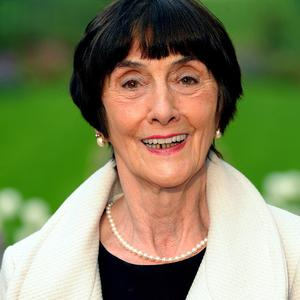 June Brown could be turning from soap star to pop star