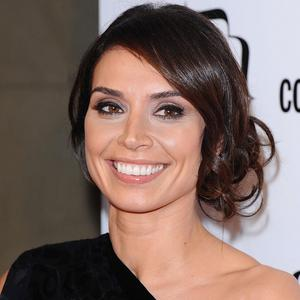 Christine Bleakley said she is 'excited' about the future of ITV's Daybreak, despite fluctuating audience figures