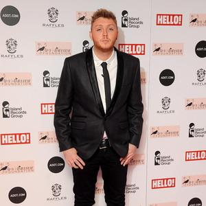James Arthur says he needs to work harder after finding himself in the X Factor sing-off