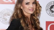 Nadine Coyle dismissed poor sales of her debut solo single