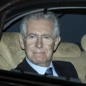 Economist Mario Monti has agreed to form a new Italian government (AP)