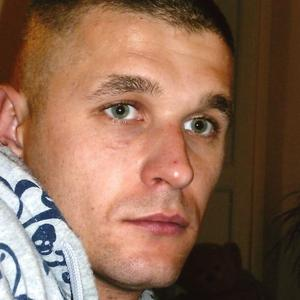 Damian Rzeszowski has been found guilty of the manslaughter of six people, including his wife (States of Jersey Police/PA)