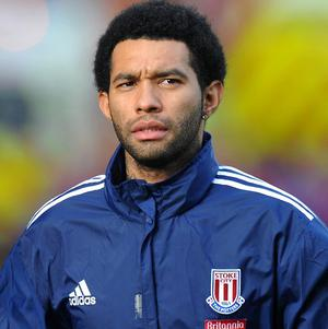 Stoke City winger Jermaine Pennant has been charged with drink-driving