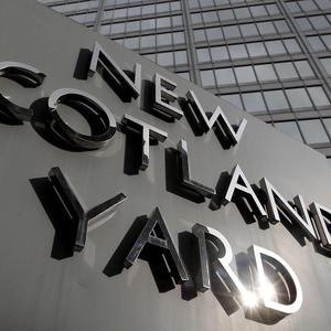 Three people arrested as part of a Scotland Yard investigatiion into allegations of inappropriate payments have been released on bail