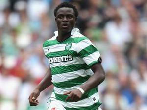 <b>Victor Wanyama</b><br /> Newcastle are reportedly tracking Celtic midfielder Victor Wanyama, 20, should midfield dynamo Cheik Tiote leave the club. The Scottish club signed Wanyama for £1m from Belgian side Germinal Beerschot in the summer and Newcastle manager Alan Pardew has received glowing reports on the Kenyan's form.