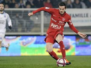 <b>Benjamin Corgnet</b><br /> Dijon midfielder Benjamin Corgnet has been targeted by Pardew after a sublime start to the Ligue 1 season. The 24-year-old could join a list of other notable signings from the French league which includes Yohan Cabaye, Hatem Ben Arfa and Sylvain Marveaux. Corgnet helped Dijon win promotion last season and has continued his fine form into this campaign.