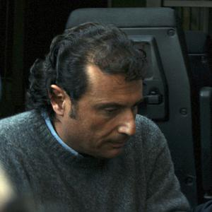 Captain Francesco Schettino has been placed on house arrest
