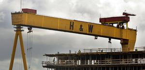 You think that if you can't see the Harland and Wolff cranes from your bedroom window you are a culchie