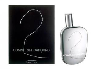 <b>4. Comme des Garçons 2</b> £45, 50ml EDP, Comme des Garçons, 020 7494 6220 This most loved of the CdG scents mixes incense, patchouli, Chinese cedar wood, amber, labdanum, vetiver and ink.