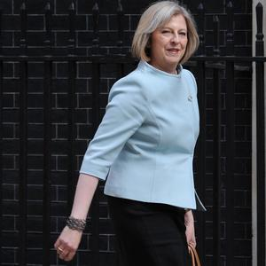 Theresa May is to set out further details of plans to scrap the ID cards scheme