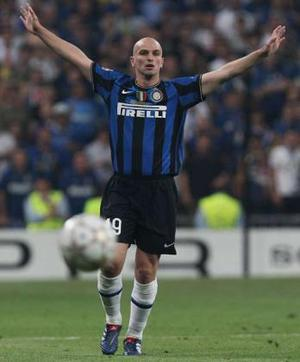 <b>Esteban Cambiasso</b><br/> Mascherano is destined for the Anfield exit meaning a holding midfielder will be an essential purchase for Liverpool. And it appears they may replace one Argentinean for another. 29-year-old Esteban Cambiasso has been linked with a switch to Merseyside and the rumours are growing. Apparently Mascherano could link up with old boss Rafa Benitez at Inter, and Cambiasso could move in the opposite direction in a swap deal.