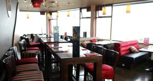 The Dirty Duck Bar/Restaurant in Holywood won best casual dining in Co. Down