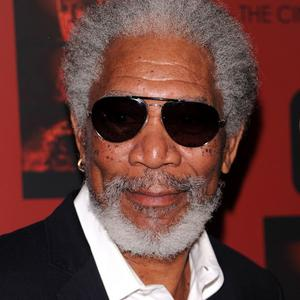 Morgan Freeman has been kept in the dark about Batman 3