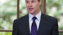 Nick Clegg Ofcom should consider 'very seriously' whether News Corporation remains a fit and proper organisation to run BSkyB