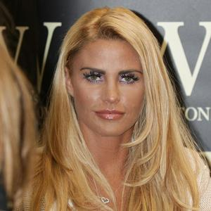Katie Price complained about Frankie Boyle's comments about her son Harvey