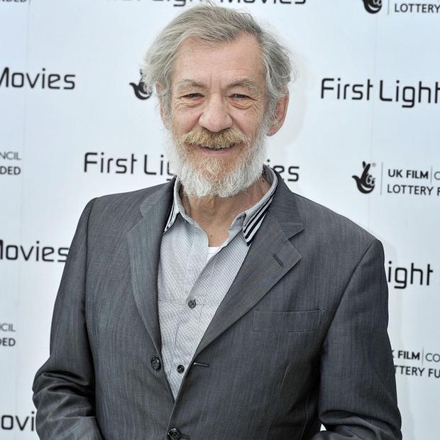 Sir Ian McKellen is supporting the Hobbit pub's battle to keep its name